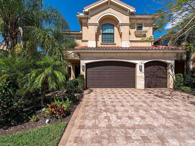 3479 Pacific Dr, Naples, FL 34119 (MLS #221028339) :: #1 Real Estate Services