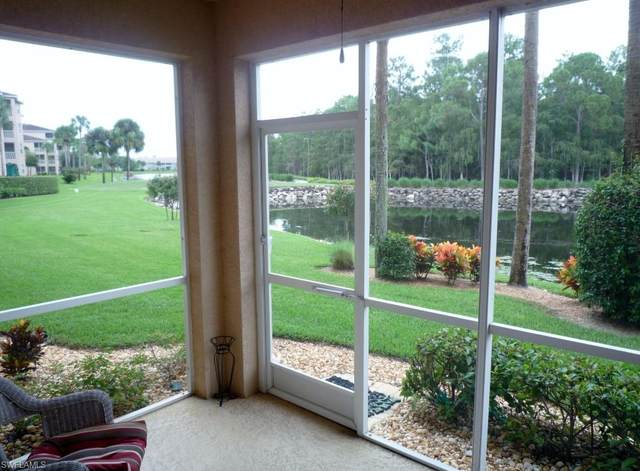 3800 Sawgrass Way #3113, Naples, FL 34112 (MLS #221028422) :: Realty World J. Pavich Real Estate