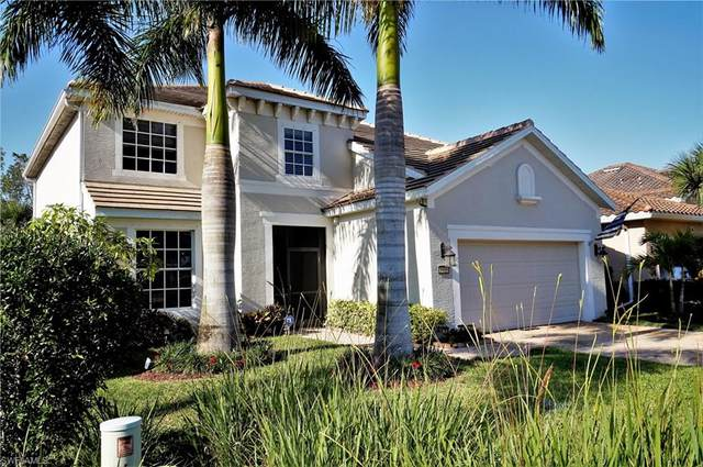 1959 Fairmont Ln, Naples, FL 34120 (MLS #221028432) :: RE/MAX Realty Group