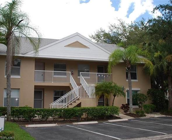 162 Pebble Shores Dr #203, Naples, FL 34110 (MLS #221028498) :: Clausen Properties, Inc.