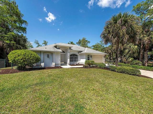 1981 Golden Gate Blvd W, Naples, FL 34120 (#221028517) :: Caine Luxury Team