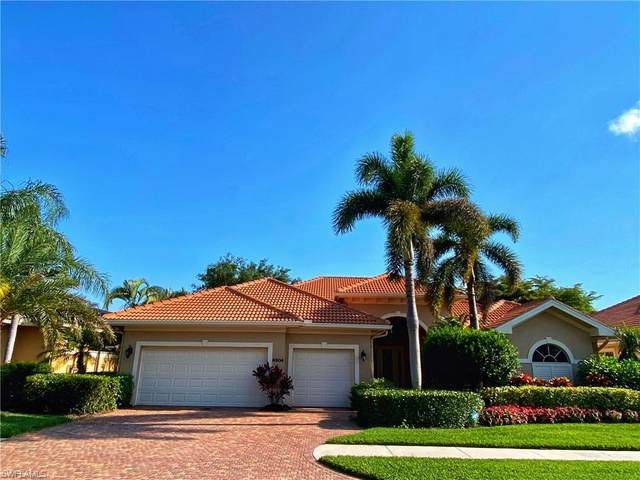 4904 Rustic Oaks Cir, Naples, FL 34105 (MLS #221028526) :: Clausen Properties, Inc.
