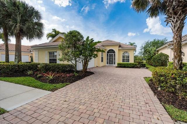 3806 Whidbey Way, Naples, FL 34119 (MLS #221028536) :: NextHome Advisors
