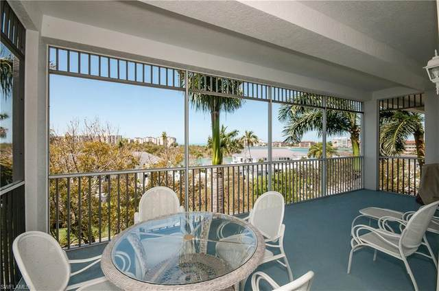140 Palm St #407, Marco Island, FL 34145 (MLS #221028540) :: Coastal Luxe Group Brokered by EXP