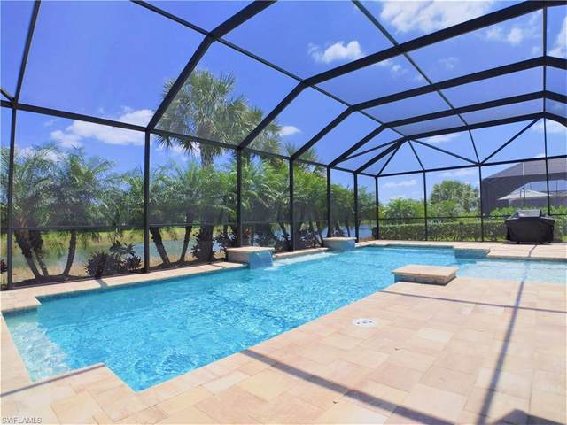 20063 Eagle Stone Dr, Estero, FL 33928 (MLS #221028544) :: #1 Real Estate Services