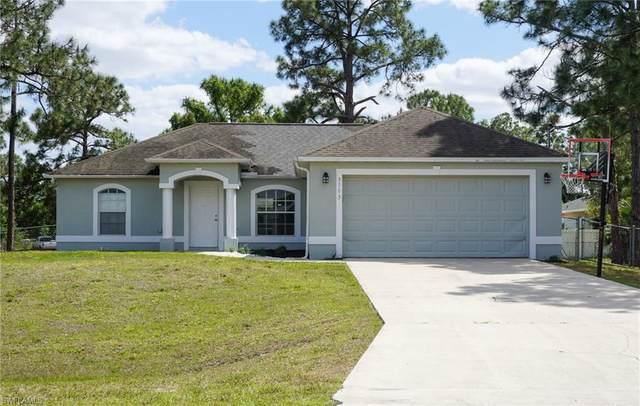 3703 Sunset Rd, Lehigh Acres, FL 33971 (MLS #221028587) :: Team Swanbeck