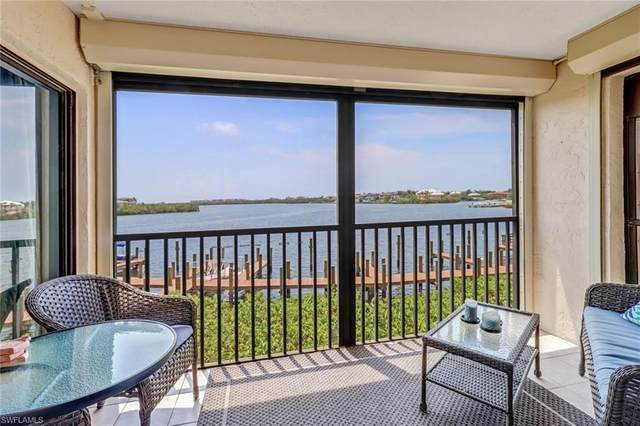 4835 Bonita Beach Rd #106, Bonita Springs, FL 34134 (MLS #221028631) :: Wentworth Realty Group