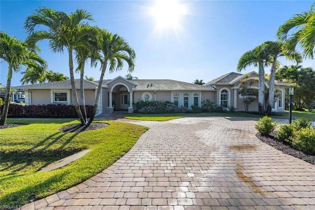 600 96th Ave N, Naples, FL 34108 (MLS #221028652) :: Premier Home Experts