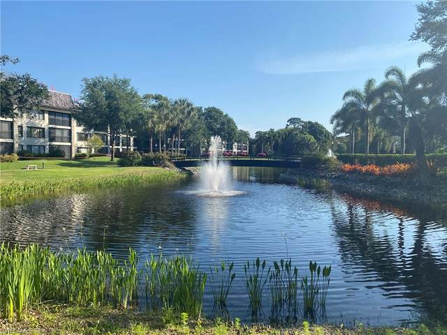 5954 Pelican Bay Blvd #222, Naples, FL 34108 (#221028653) :: Equity Realty