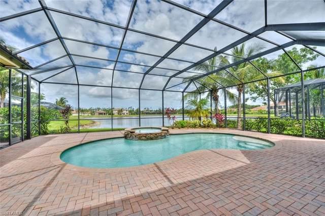 3925 Gibralter Dr, Naples, FL 34119 (MLS #221028676) :: Premier Home Experts
