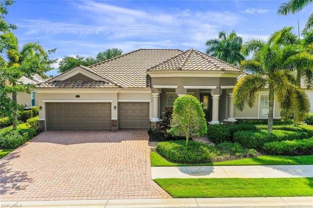 10054 Escambia Bay Ct, Naples, FL 34120 (MLS #221028684) :: Clausen Properties, Inc.
