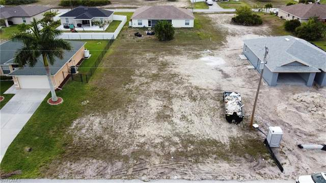 2152 NW 21st Pl, Cape Coral, FL 33993 (MLS #221028701) :: Realty World J. Pavich Real Estate