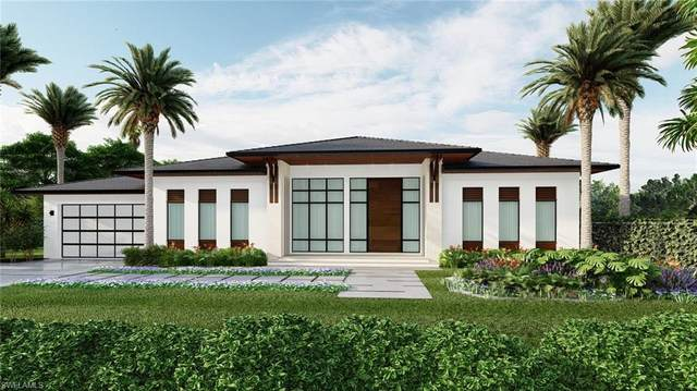 771 Anderson Dr, Naples, FL 34103 (MLS #221028718) :: Wentworth Realty Group