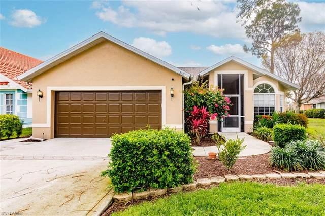 865 Belville Blvd, Naples, FL 34104 (MLS #221028737) :: RE/MAX Realty Group