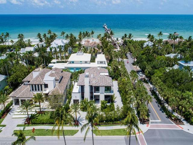 1230 Gulf Shore Blvd S, Naples, FL 34102 (#221028740) :: Caine Luxury Team