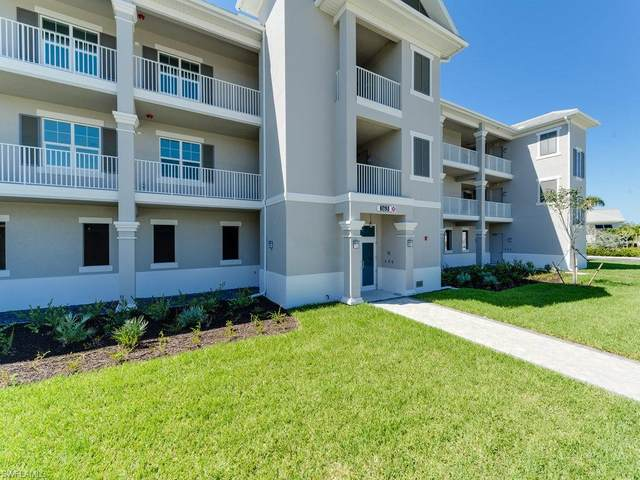 163 Indies Drive East #105, Naples, FL 34114 (MLS #221028745) :: Premiere Plus Realty Co.