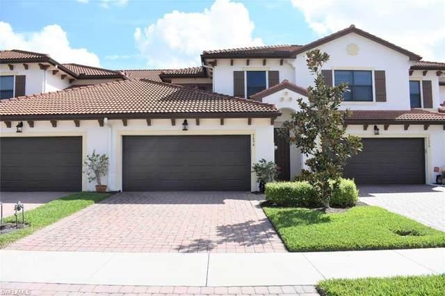 7694 Bristol Cir #7694, Naples, FL 34120 (MLS #221028754) :: Clausen Properties, Inc.