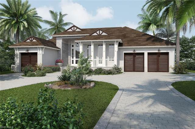3255 Regatta Rd, Naples, FL 34103 (#221028758) :: The Michelle Thomas Team