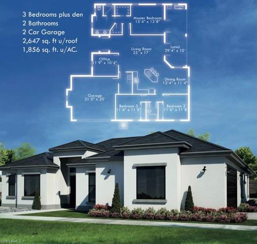 221 2nd St NE, Naples, FL 34120 (MLS #221028784) :: Clausen Properties, Inc.