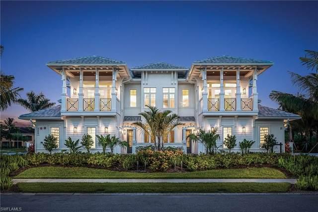 3284 Dorado Ln 2-201, Naples, FL 34114 (MLS #221028837) :: Clausen Properties, Inc.