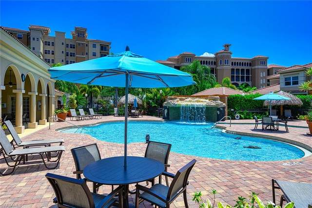 580 El Camino Real #3306, Naples, FL 34119 (MLS #221028848) :: Clausen Properties, Inc.