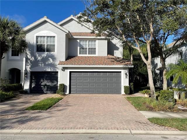 15756 Marcello Cir, Naples, FL 34110 (MLS #221028901) :: Dalton Wade Real Estate Group