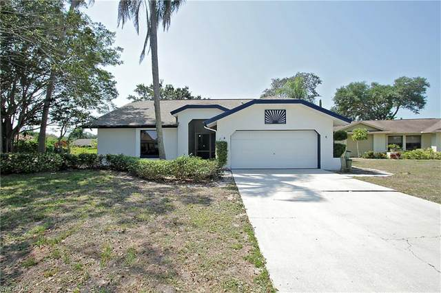 10521 Regent Cir, Naples, FL 34109 (MLS #221028918) :: Clausen Properties, Inc.
