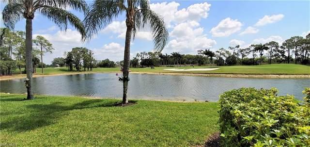 7360 Saint Ives Way #2104, Naples, FL 34104 (MLS #221028927) :: #1 Real Estate Services