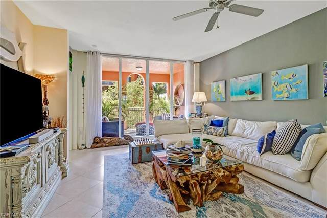 401 Bayfront Pl #3302, Naples, FL 34102 (MLS #221028940) :: #1 Real Estate Services