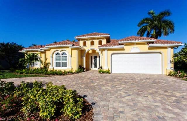 739 Old Trail Dr, Naples, FL 34103 (#221028946) :: Equity Realty