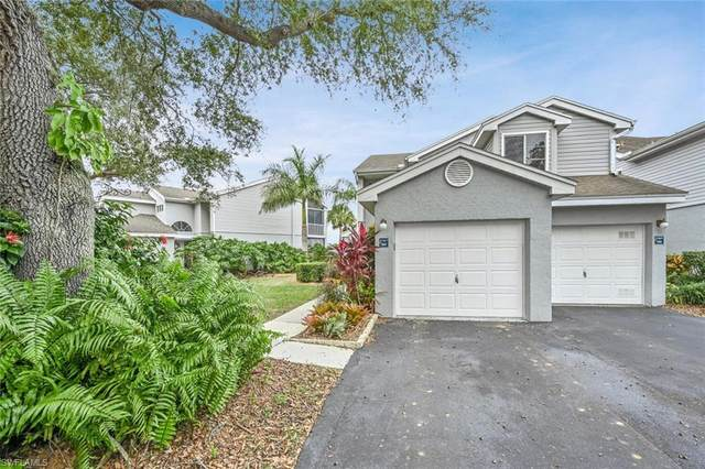 2611 Citrus Lake Dr C-206, Naples, FL 34109 (MLS #221028949) :: Clausen Properties, Inc.