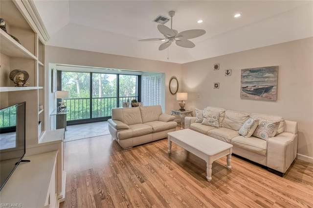 1541 Oyster Catcher Pt #1541, Naples, FL 34105 (MLS #221028958) :: Domain Realty