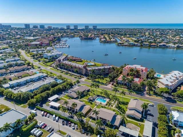 811 W Elkcam Cir D2, Marco Island, FL 34145 (MLS #221028979) :: Clausen Properties, Inc.