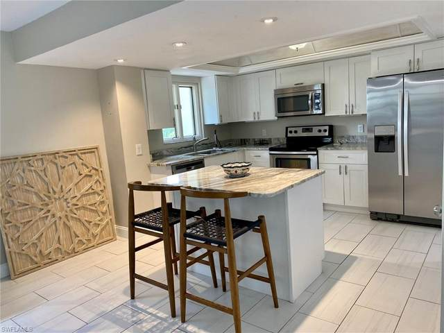 1641 Spoonbill Ln #1641, Naples, FL 34105 (MLS #221028991) :: Waterfront Realty Group, INC.