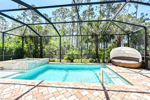 4419 Raffia Palm Cir, Naples, FL 34119 (MLS #221029069) :: Wentworth Realty Group