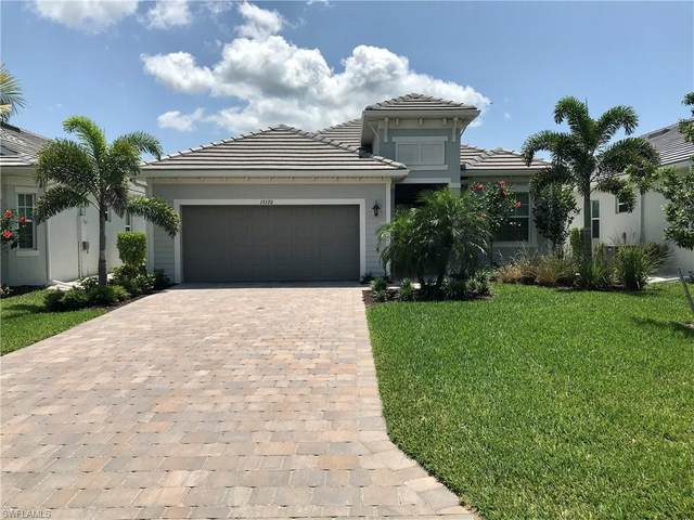 15170 Blue Bay Cir, Fort Myers, FL 33913 (MLS #221029085) :: Wentworth Realty Group