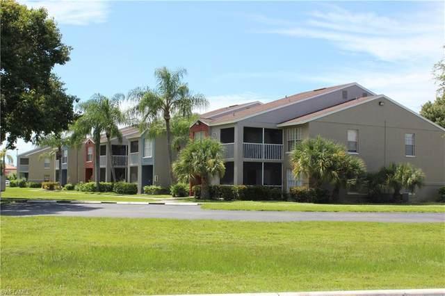 185 Santa Clara Dr 185-8, Naples, FL 34104 (MLS #221029123) :: Avantgarde