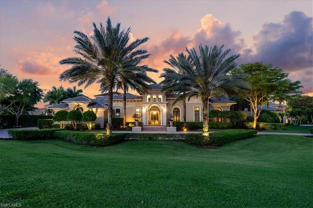6489 Highcroft Dr, Naples, FL 34119 (MLS #221029130) :: Clausen Properties, Inc.