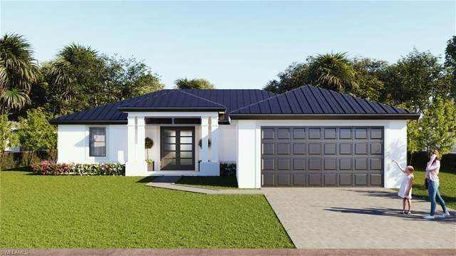 3721 Teakwood St, Fort Myers, FL 33905 (MLS #221029158) :: Wentworth Realty Group