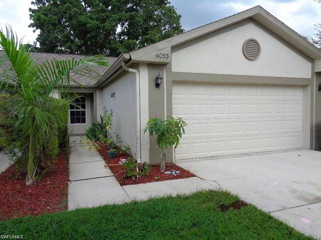 4023 Princeton St, Fort Myers, FL 33901 (MLS #221029164) :: Wentworth Realty Group