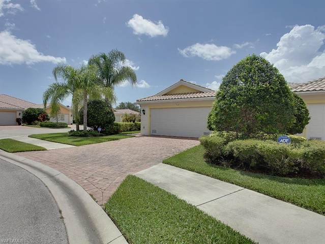 7847 Ionio Ct, Naples, FL 34114 (MLS #221029174) :: Clausen Properties, Inc.