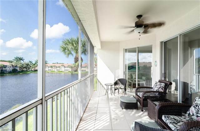 2220 Arielle Dr #2001, Naples, FL 34109 (MLS #221029199) :: Clausen Properties, Inc.