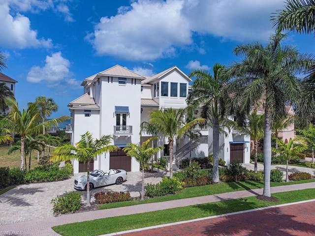205 Barefoot Beach Blvd, Bonita Springs, FL 34134 (MLS #221029207) :: Wentworth Realty Group