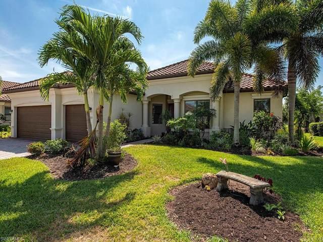 11311 Reflection Isles Blvd, Fort Myers, FL 33912 (MLS #221029252) :: Clausen Properties, Inc.