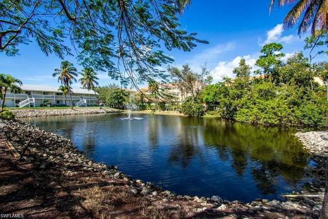 4621 Bayshore Dr Q10, Naples, FL 34112 (#221029254) :: Caine Luxury Team
