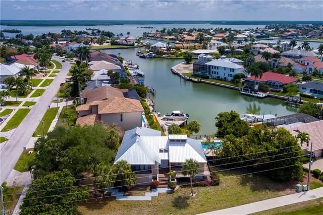 621 Bimini Ave, Marco Island, FL 34145 (MLS #221029265) :: Medway Realty