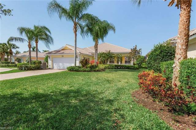 7910 Portofino Ct, Naples, FL 34114 (MLS #221029312) :: Clausen Properties, Inc.