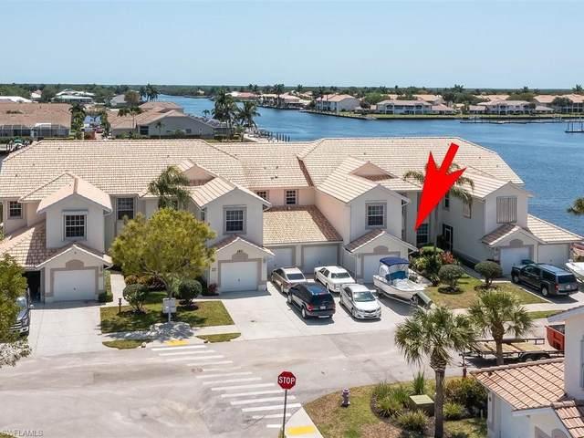 380 Stella Maris Dr N #2603, Naples, FL 34114 (MLS #221029326) :: Realty World J. Pavich Real Estate
