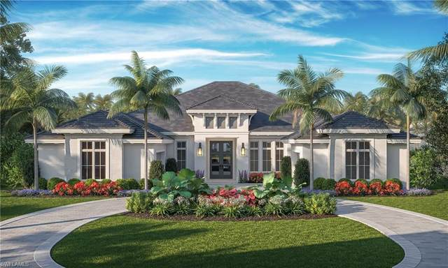 4771 West Blvd, Naples, FL 34103 (#221029341) :: Equity Realty