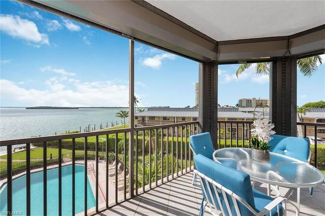 961 Collier Ct #202, Marco Island, FL 34145 (MLS #221029368) :: Tom Sells More SWFL | MVP Realty